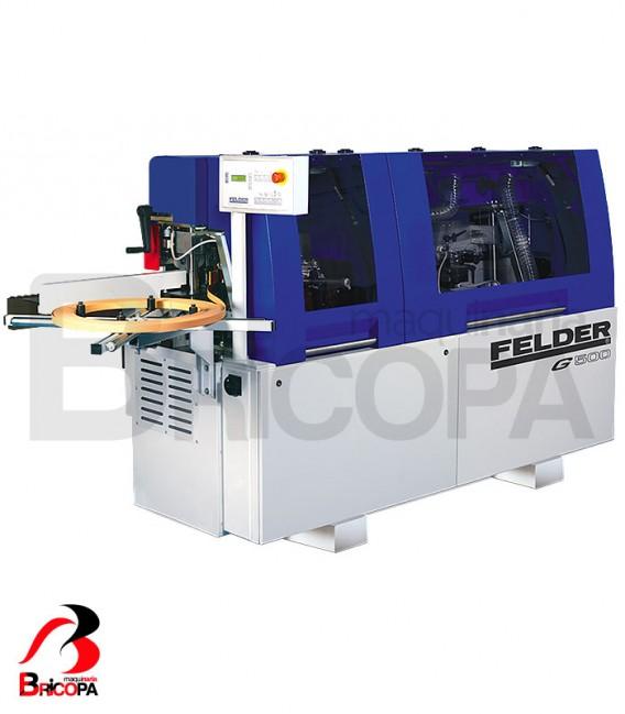 EDGEBANDER MACHINE G 500 FELDER