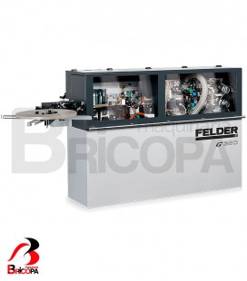 EDGEBANDER MACHINE G 380 FELDER