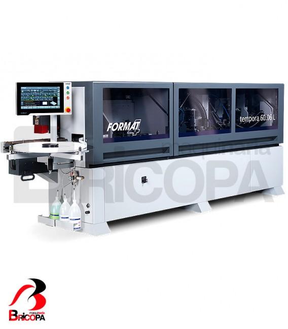 CANTEADORA TEMPORA F600 60.06L FORMAT-4