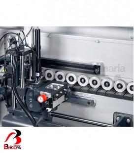 EDGEBANDERS TEMPORA F600 60.08 X-MOTION PLUS FORMAT-4