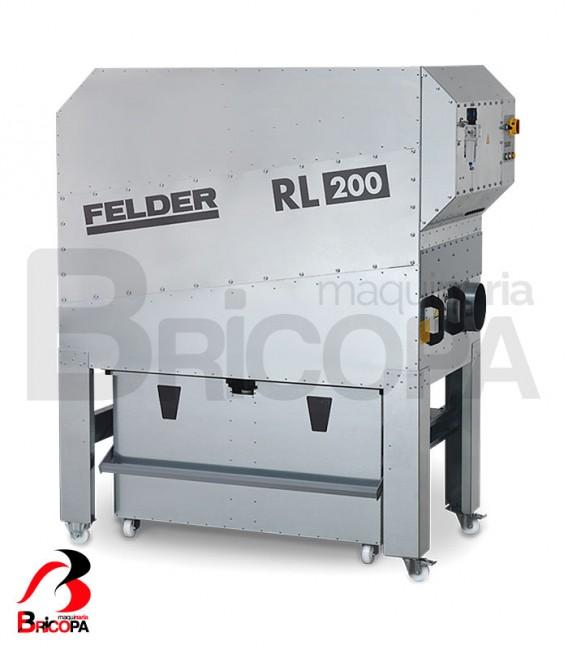 ASPIRADOR RL 200 FELDER