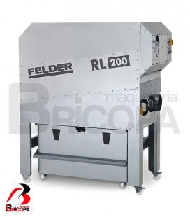 DUST EXTRACTOR RL 200 FELDER
