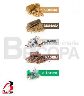 BRIQUETADORA A6