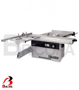 SLIDING TABLE SAW K 500 PROFESIONAL FELDER