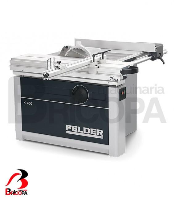 SLIDING TABLE SAW K 700 FELDER