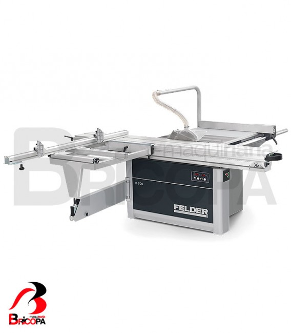 SLIDING TABLE SAW K 700 PROFESSIONAL FELDER