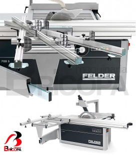 SLIDING TABLE SAW K 700 S FELDER