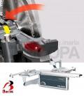 SLIDING TABLE SAW K 740 S FELDER