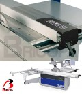 SLIDING TABLE SAW K 940 S x-motion FELDER