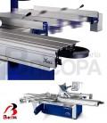 SLIDING TABLE SAW KAPPA 550 E-MOTION PCS FORMAT-4