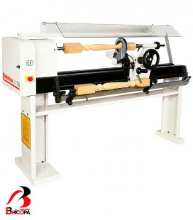 WOOD TURNING LATHE T124