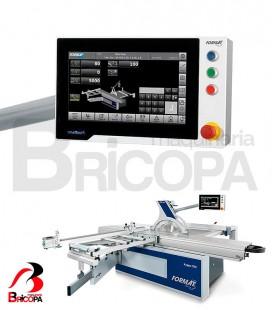 ESCUADRADORA KAPPA 590 E-MOTION FORMAT-4