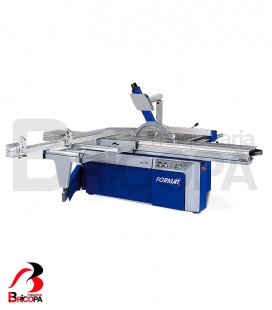 SLIDING TABLE SAW KAPPA 400 FORMAT-4
