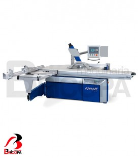 SLIDING TABLE SAW KAPPA 400 X-MOTION FORMAT-4