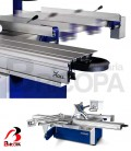 SLIDING TABLE SAW KAPPA 550 E-MOTION FORMAT-4