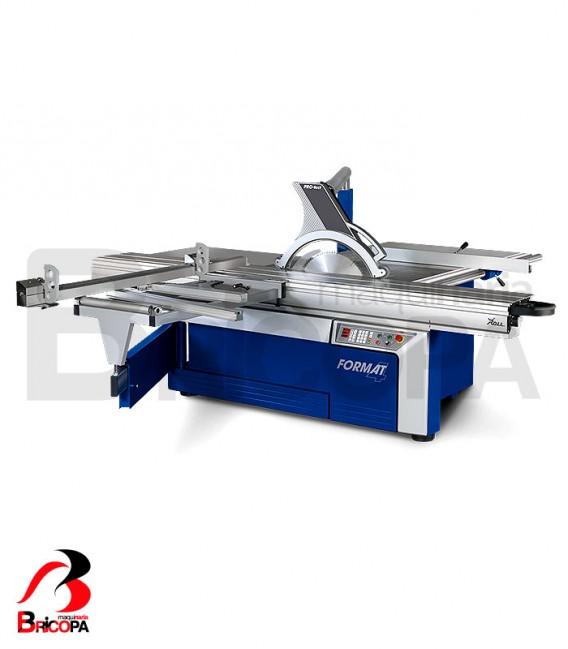 SLIDING TABLE SAW KAPPA 550 FORMAT-4