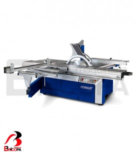 SLIDING TABLE SAW KAPPA 550 FORMAT-4