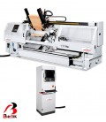 WOOD TURNING LATHE CNC T-MAX