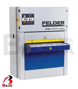 WIDE BELT SANDER FW 950 CLASSIC FELDER