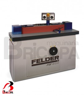 LIJADORA DE CANTOS FS-900 K FELDER
