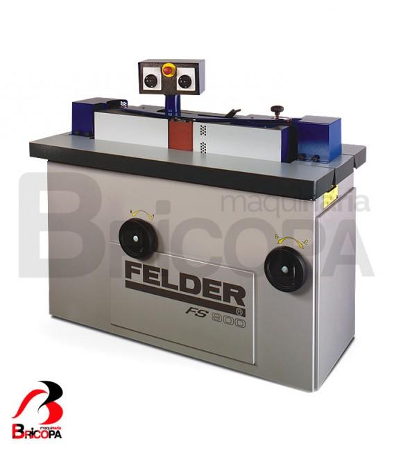 LIJADORA DE CANTOS FS-900 KF FELDER