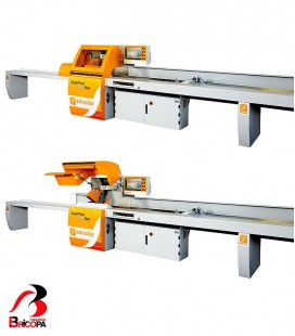 OPTMIZING CROSSCUT SAW SUPER PUSH 200