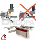 SAW SPINDLE MOULDER B3 PERFORM HAMER