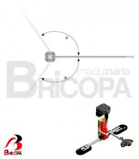 ELEVADOR DE TABLEROS A VACIO V-MOTION 25.90 st FORMAT-4