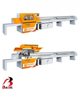 OPTMIZING CROSSCUT SAW SUPERANGLE 600