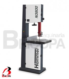 BANDSAW N3800 HAMMER