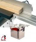 SLINDING TABLE SAW K3 BASIC HAMMER