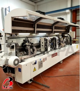 USED EDGE BANDERS IDIMATIC 58/5 IDM