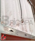 USED 36 SLEEVES DUST EXTRACTOR PRN 320 CORAL