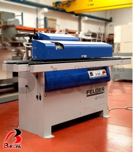 USED EDGE BANDING MACHINE G300 FELDER