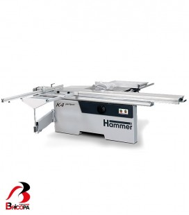 SLINDING TABLE SAW K4 PERFORM