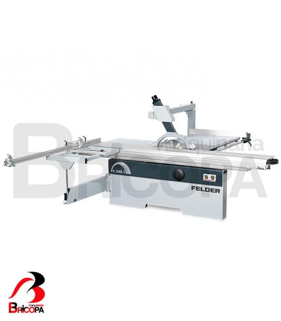 SLIDING TABLE SAW K 540 S FELDER