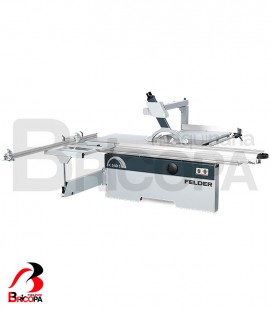 SLIDING TABLE SAW K 540 S FELDER OFFER