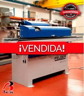 CANTEADORA G300 FELDER DE OCASIÓN
