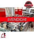 USED CNC MEKADOOR RIERGE