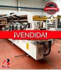 CHAPEADORA-CANTEADORA IDIMATIC 58/5 IDM DE OCASIÓN