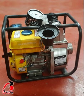 SEMI NEW MOTOR PUMP WP-30 HUAKE
