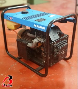 USED ELECTRIC GENERATOR 2500 MASE