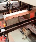 USED MULTIPLE BORING MACHINE MB57 SCM