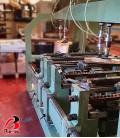 USED MULTIPLE BORING MACHINE CG2 ZUBIOLA