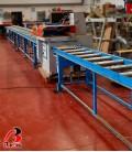 USED MITRE SAW CLASSIC YFC-30 BONFANTI