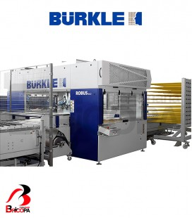 BARNIZADORA ROBOT ROBUS ECO BURKLE