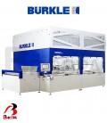 SPRAY COATING MACHINE ROBUS PRO SCPR BURKLE