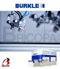 BARNIZADORA ROBOT ROBUS PRO SCPR BURKLE