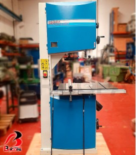 SECOND HAND BAND SAW S-500 KENBILL