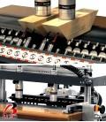 MULTIPLE BORING MACHINE SYSTEM 23 MAGGI